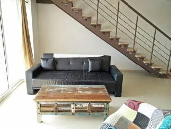 1800 sqft, 2 bhk Apartment in Builder Project Miramar Circle, Goa at Rs. 35000