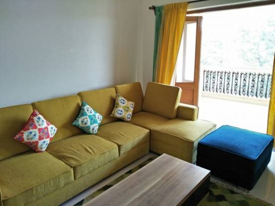 1938 sqft, 3 bhk Apartment in Builder Project Caranzalem, Goa at Rs. 38000