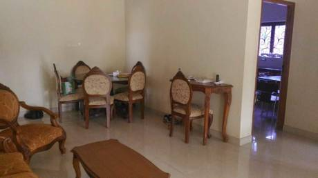 1345 sqft, 2 bhk Apartment in Builder Project Dona Paula, Goa at Rs. 32000