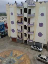 462 sqft, 1 bhk Apartment in Builder Ram kamal Residency gandhi nagar, Indore at Rs. 9.0000 Lacs