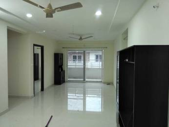 1384 sqft, 3 bhk Apartment in Pruthvi Raintree Abode Nallagandla Gachibowli, Hyderabad at Rs. 20000