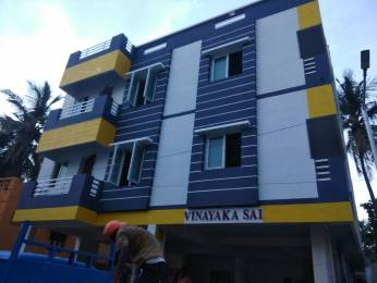 850 sqft, 2 bhk Apartment in Builder Vinayaka Sai Madipakkam, Chennai at Rs. 15000