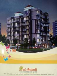 670 sqft, 1 bhk Apartment in Saish Sai Anandi Heights Kalyan East, Mumbai at Rs. 42.2500 Lacs