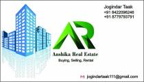 Anshika Real Estate Agency