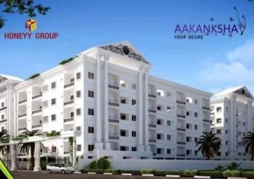 1000 sqft, 2 bhk Apartment in Builder AAKANKSHA PROJECT Gajuwaka, Visakhapatnam at Rs. 24.0000 Lacs