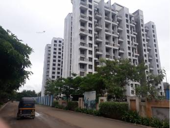 1380 sqft, 3 bhk Apartment in Kalpataru Serenity Manjari, Pune at Rs. 80.0000 Lacs
