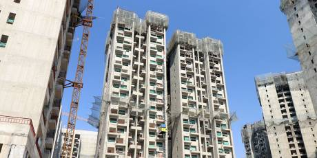1310 sqft, 3 bhk Apartment in Builder Godrej properties Infinity Keshav Nagar, Pune at Rs. 91.0000 Lacs