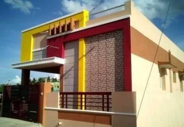 600 sqft, 1 bhk IndependentHouse in Builder Project Mahindra World City, Chennai at Rs. 14.4000 Lacs
