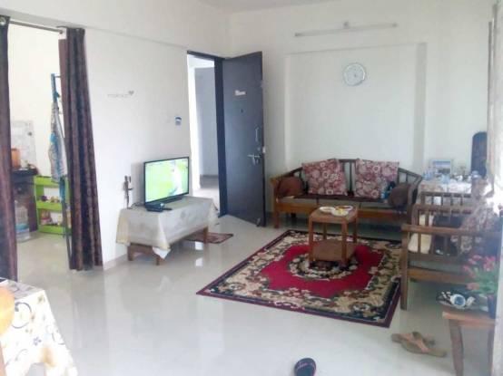 1139 sqft, 3 bhk Apartment in Vastushodh Urbangram Pirangut, Pune at Rs. 12500