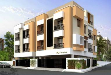 706 sqft, 2 bhk Apartment in Builder Royal Orchid Iyyapanthangal Chennai Iyappanthangal, Chennai at Rs. 35.3974 Lacs