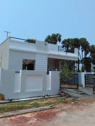 1000 sqft, 2 bhk IndependentHouse in Builder Sri Chakra Green Valley Anandapuram, Visakhapatnam at Rs. 32.0000 Lacs