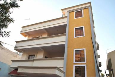 2000 sqft, 2 bhk BuilderFloor in Builder Project Sardar Patel Colony, Hyderabad at Rs. 16000