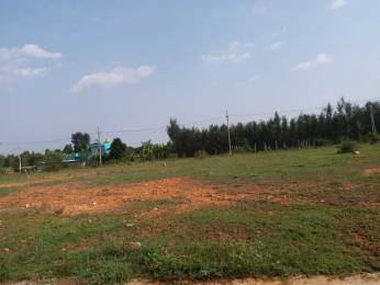 Plots for sale near Chakkulathamma Temple: Residential Lands for