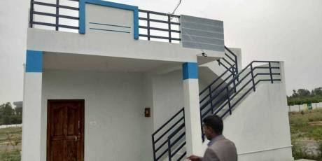 1200 sqft, 2 bhk IndependentHouse in Builder Apple city Bagalur Road, Hosur at Rs. 16.4000 Lacs