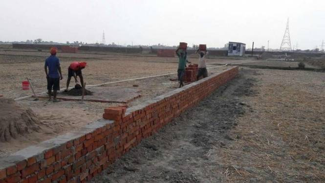 1000 sqft, Plot in Builder vadik vihar raibareli road nigohan, Lucknow at Rs. 4.5100 Lacs