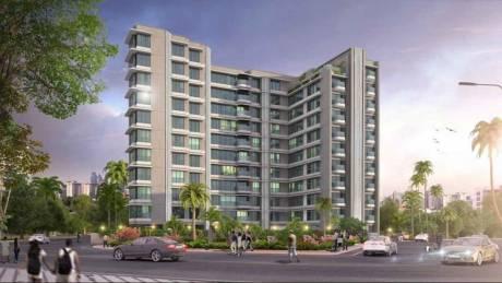 700 sqft, 2 bhk Apartment in Transcon Tirumala Heights Andheri West, Mumbai at Rs. 2.0000 Cr