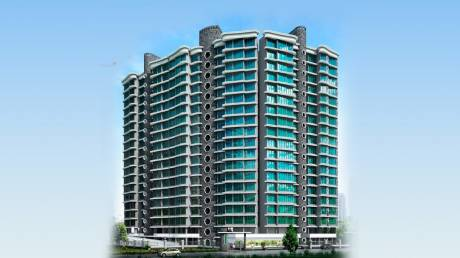 734 sqft, 1 bhk Apartment in Ecopark Eco Winds Bhandup West, Mumbai at Rs. 1.0500 Cr