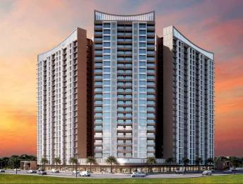 735 sqft, 1 bhk Apartment in Amardeep Anutham Mulund East, Mumbai at Rs. 1.1000 Cr