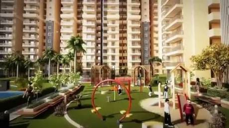 1350 sqft, 2 bhk Apartment in Tulip Grace Rajendra Nagar, Bareilly at Rs. 12000