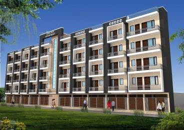 560 sqft, 1 bhk Apartment in Builder Project Sector 52, Gurgaon at Rs. 11000