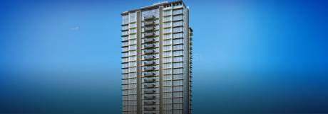 1120 sqft, 2 bhk Apartment in Shree Naman Premier Andheri East, Mumbai at Rs. 2.1000 Cr