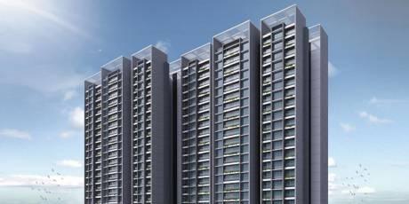 1566 sqft, 2 bhk Apartment in Jangid Galaxy Thane West, Mumbai at Rs. 1.2000 Cr