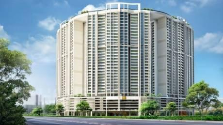 821 sqft, 2 bhk Apartment in Sahajanand Athena Goregaon West, Mumbai at Rs. 1.4000 Cr
