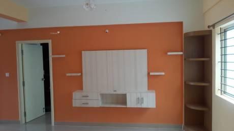 1276 sqft, 2 bhk Apartment in DS Signature Kodigehalli, Bangalore at Rs. 20000