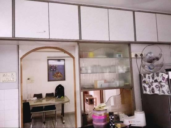 1850 sqft, 3 bhk Apartment in Builder Shreemurti Apartment City Light, Surat at Rs. 75.0000 Lacs