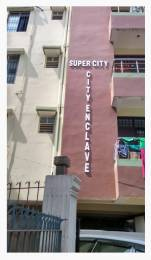 1140 sqft, 3 bhk Apartment in Builder City enclave Boring Road, Patna at Rs. 61.0000 Lacs