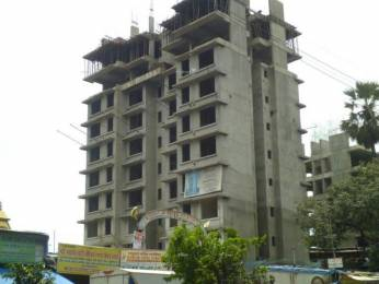 596 sqft, 1 bhk Apartment in Hiral Legacy Kandivali West, Mumbai at Rs. 90.0000 Lacs