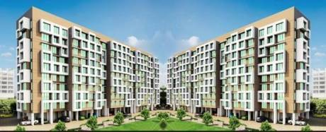 813 sqft, 2 bhk Apartment in Akar Pinnacle Borivali East, Mumbai at Rs. 1.5000 Cr