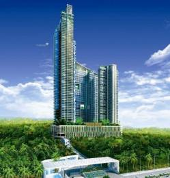 2146 sqft, 4 bhk Apartment in Omkar The BLISS Collection Malad East, Mumbai at Rs. 3.3800 Cr