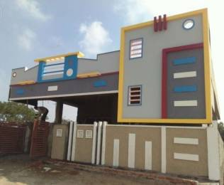 600 sqft, 1 bhk IndependentHouse in Builder Smc dtcp approved Mahindra World City, Chennai at Rs. 15.0000 Lacs