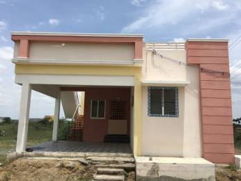 600 sqft, 1 bhk Villa in Builder Railway nagar dtcp approved Chengalpattu, Chennai at Rs. 10.8000 Lacs