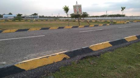 600 sqft, Plot in Builder Sssn dtcp approved Walajabad, Chennai at Rs. 2.4000 Lacs