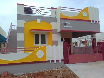 600 sqft, 1 bhk IndependentHouse in Builder Railway nagar dtcp approved Chengalpattu, Chennai at Rs. 13.0000 Lacs