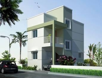 758 sqft, 2 bhk Apartment in Builder Green Park Villas Arungal, Chennai at Rs. 30.0000 Lacs
