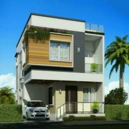 759 sqft, 2 bhk Villa in Builder Green Park Villas Arungal, Chennai at Rs. 31.0000 Lacs
