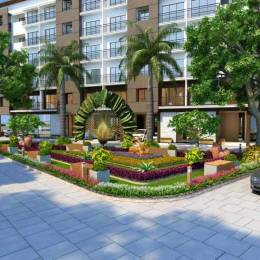 2000 sqft, 3 bhk Apartment in Builder Sahajanand Green City Kamrej 1, Surat at Rs. 34.4768 Lacs
