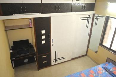 800 sqft, 1 bhk Apartment in Builder mangalam apartment Bhatar, Surat at Rs. 25.0000 Lacs