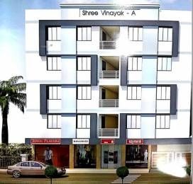 600 sqft, 1 bhk Apartment in Builder shree vinayak residancy Sayan, Surat at Rs. 9.7100 Lacs