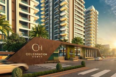 2131 sqft, 3 bhk Apartment in Builder Celebration Homes Nana Varachha, Surat at Rs. 89.5000 Lacs