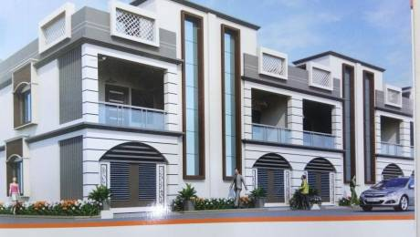 791 sqft, 2 bhk Villa in Builder Shivanjali Bungalows Kamrej 1, Surat at Rs. 48.0000 Lacs