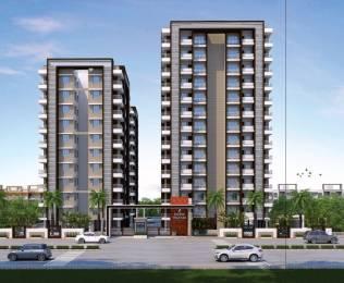 1205 sqft, 2 bhk Apartment in Builder Siddhi Vinayak Heights Adajan, Surat at Rs. 37.4273 Lacs