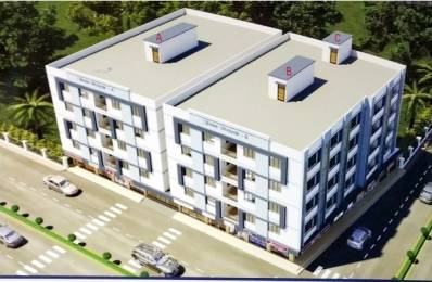 750 sqft, 2 bhk Apartment in Builder shree vinayak residancy Sayan, Surat at Rs. 11.5100 Lacs