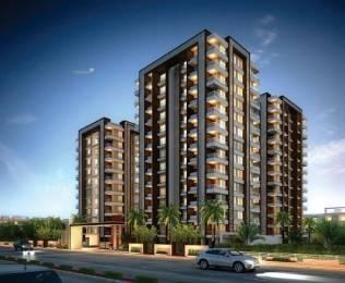 1500 sqft, 2 bhk Apartment in Builder siddhi vinayak hights Adajan, Surat at Rs. 37.5200 Lacs
