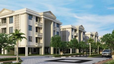 1400 sqft, 3 bhk Apartment in Nirvana Wollywood Gold I Palghar, Mumbai at Rs. 45.0450 Lacs