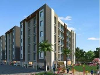 1279 sqft, 2 bhk Apartment in Builder Anugrah Avenue Bhatar, Surat at Rs. 38.0000 Lacs