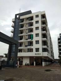 860 sqft, 2 bhk Apartment in Builder shreeji heights Bhicholi Mardana, Indore at Rs. 16.5000 Lacs